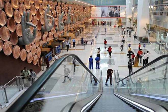 DIAL, shift operations,shift operations to T2,High Court,Delhi International Airport,Terminal 1,Terminal 2