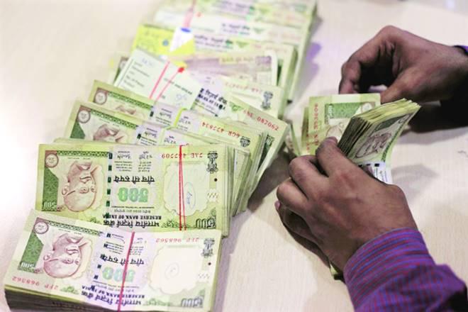 Demonetisation, fake currency, India