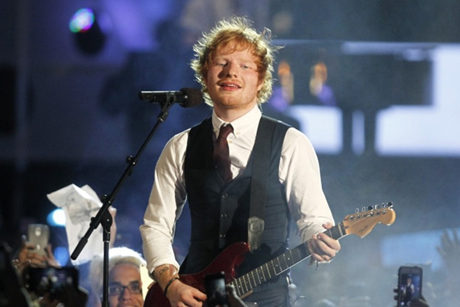 Sheeran Mumbai, Sheeran Mumbai concert, Mumbai concert, Indian singers, Singer envious, envious of Indian singers, really envious