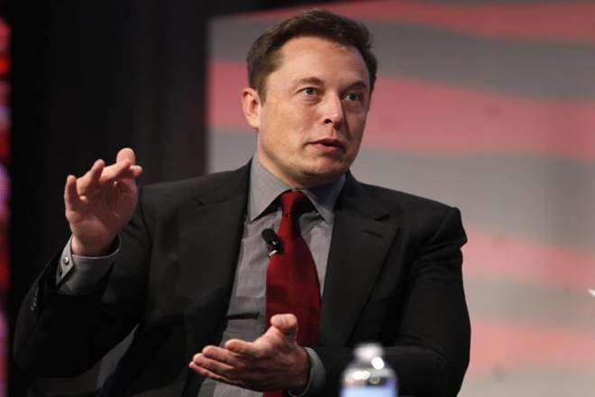 Elon Musk, Tesla Inc., Australian, South Australia, Musk