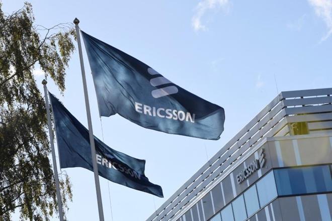 5G ecosystem, India, 5G, demonstration, Ericsson, Global communications technology