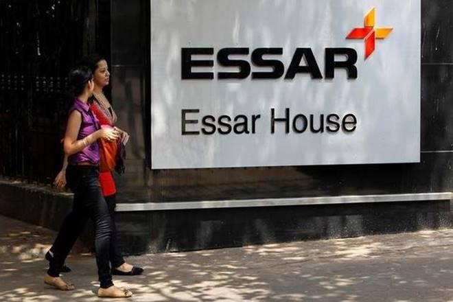 Financial claims, Essar Steel, Essar Steel Inslovency case