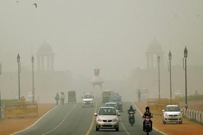 Delhi, Ban on entry of trucks, LG Anil Baijal, Trucks, Delhi smog