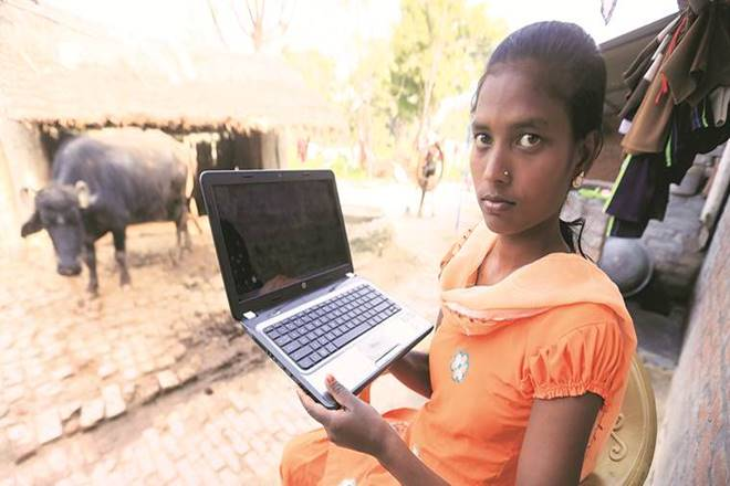 India, technology advancement, International Food Policy Research