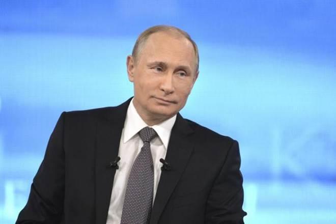 PM Narendra Modi,Ram Nath Kovind,Vladimir Putin,New Year message,Indo-Russian relations,BRICS,United Nations