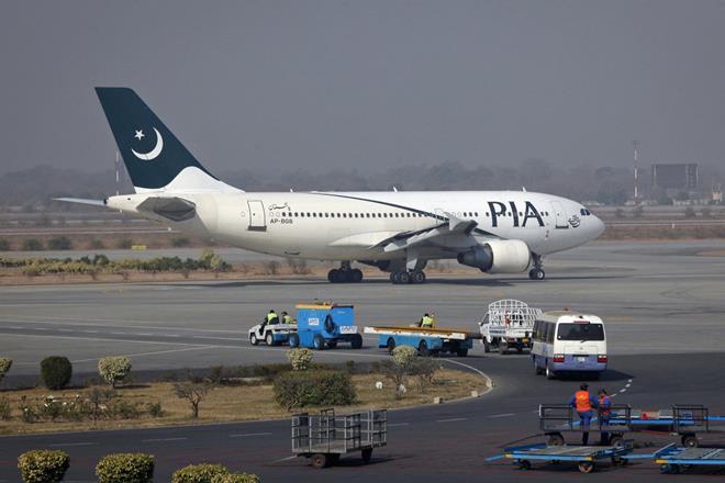 Pakistan, smog, Pakistan International Airlines, bad weather conditions
