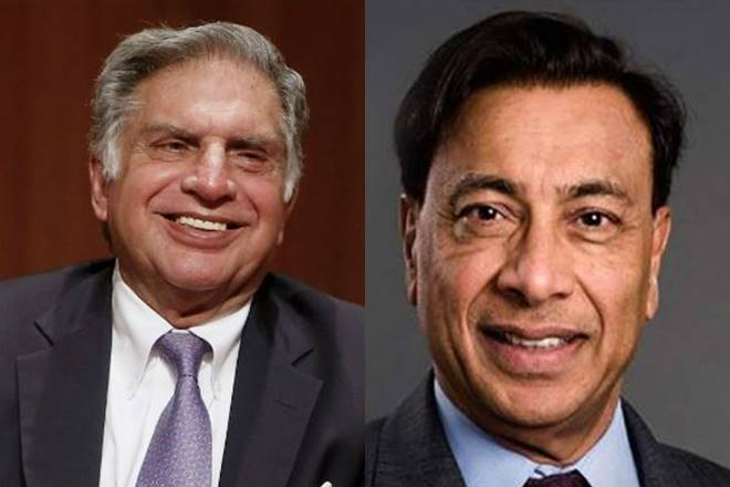 Laxmi Mittal and Ratan Tata among Forbes 100 greatest living business minds