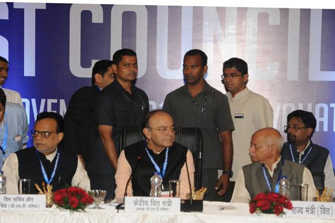 GST, GST council,GST Council meet,GST Council meeting,GST regime, tax credit,manualfiling,lack of infrastructure