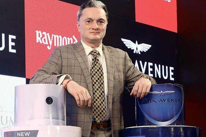 raymond, the complete man, FMCG business, Park Avenue, Premium, Kamasutra, True Tone, Park Avenue business, industries, industries stories, brandwagon, brandwagon stories