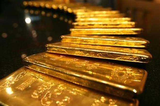 Europe, World Gold Council, global growth, Gold demand