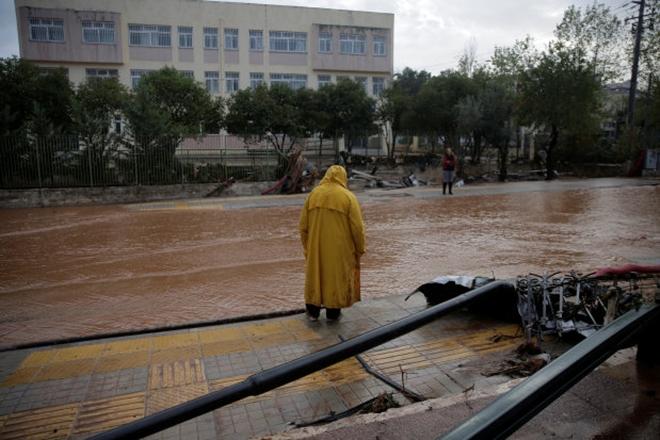 Greece,Greece flood,Greece flood relief, flood relief, flood relief measure, death toll in Greece flood, Greece flood relief, relief measure, flood relief measure