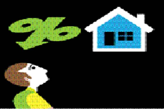 Home, home loans, buying a house, homebuyer