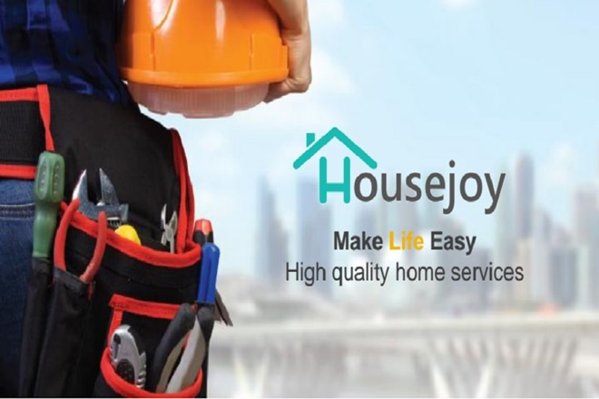 Home service,Home service startup,Housejoy, revenues soar,Housejoy revenues,Housejoy revenues soar,Saran Chatterjee,home services start-up
