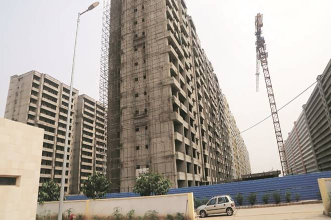 Housing sales, Demonetisation, property