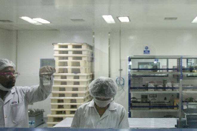 Ipca Laboratories, PCA Labs, Reduce rating, Edelweiss, Global Fund tender