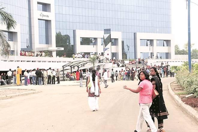 IT industry, Bengaluru, Karnataka, Indian worker