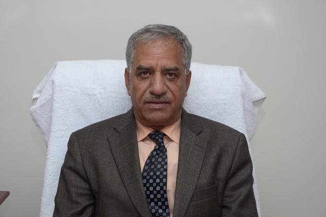 HRD, VC Garwal University, JL Kaul Garwal VC, Vice chancellor of Hemvati Nandan Bahuguna Garhwal University, HNBG University,
