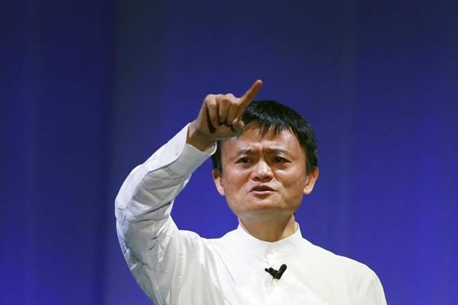 startups,startups wowed Jack Ma,startups won Alibaba backing, Jack Ma, Alibaba,TechCrunch Disrupt,robotics,fintech