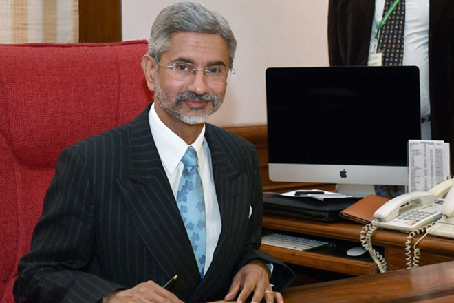 Outer space, Outer space for exploration, global competition, Jaishankar, Foreign Secretary Jaishankar, international competition