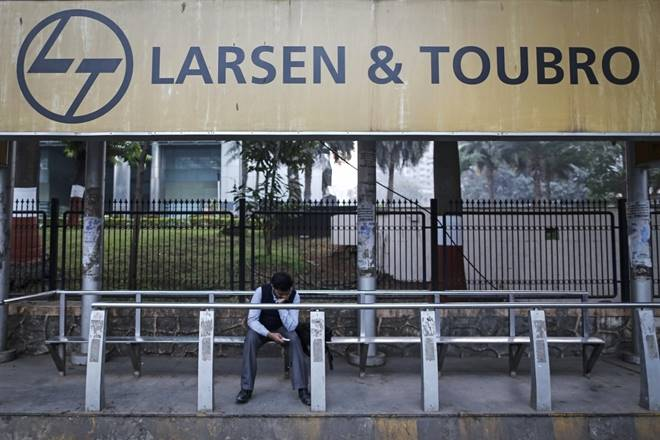 L&T Finance Holdings, L&T Finance, Axis Capital, Hold with TP, Loan book growth