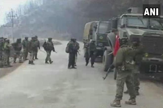 Terrorists in Jammu and Kashmir, Terrorists in J&K, DGP SP Vaid, J&K police,
