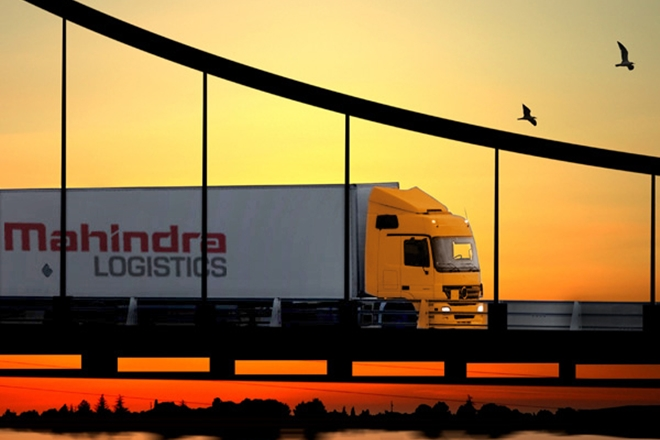Mahindra Logistics, initial public offer, investors bidding, High net worth individuals, shares on offer, Qualified Institutional Buyers