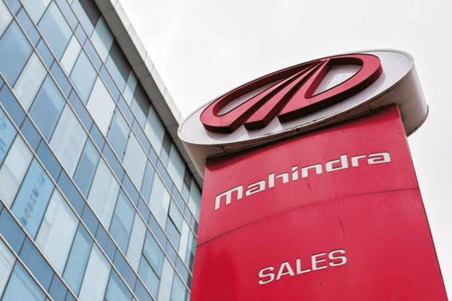 Mahindra, Mahindra Logistics, initial public offer, IPO, Qualified institutional buyers, supply chain management, Retail investors