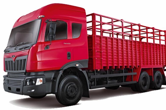 Mahindra and Mahindra, Mahindra, Mahindra trucks in US, United State Postal Service, auto news