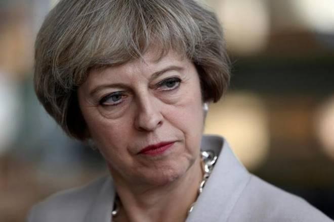 Theresa May,Penny Mordaunt, brexit,Israeli officials,David Cameron, european union,Benjamin Netanyahu , IDF
