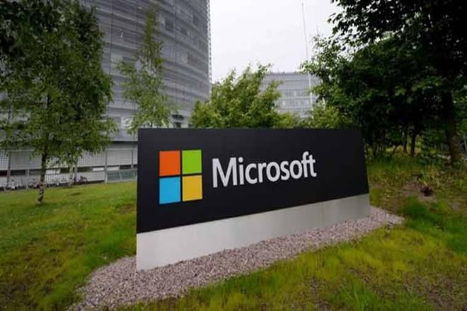 Microsoft, Narendra Modi, Public Sector enterprises