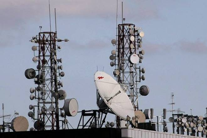 American Towers,American Tower Corporation,Indian network operators,Idea Cellular,Vodafone India