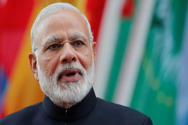 Narendra Modi, Amit Shah, BJP, BJP chief, Moodys, Pew Survey, Modi