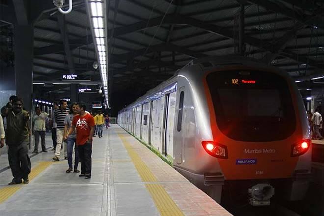 Online ticketing,Mumbai metro,Mumbaibuses,local transit,local transit tech start-up, start-up, Ridlr, start-up ridlr, metro rail, Mumbai metro rail