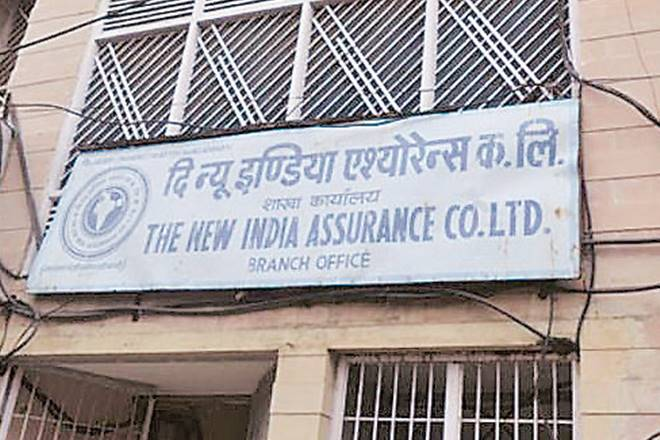 New India Assurance, BSE, New India Assurance stock, stock settles in green, NSE, net profit, operating expenses ratio