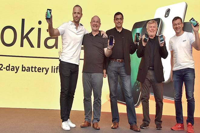 Nokia,Connecting People, NokiaConnecting People,androidexperience,smartphones, android, android phone, brandwagon, industry stories