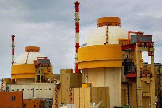 Reliance Infrastructure, RInfra, Nuclear Power Corporation of India, Kundankulam nuclear power project