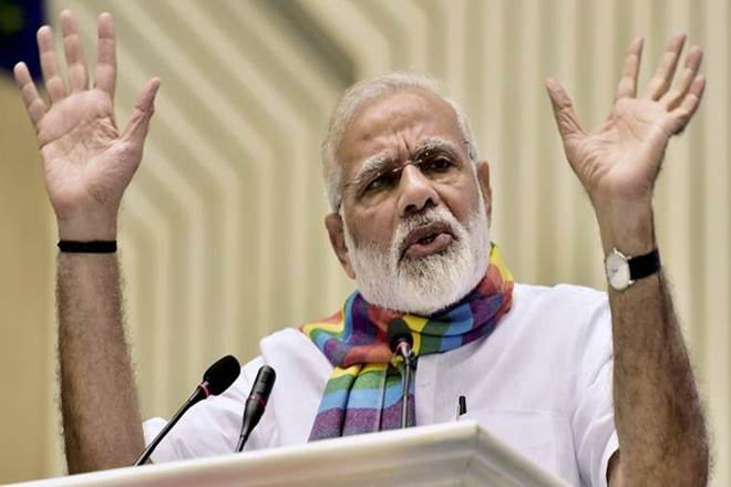 modi, modi attack on critics, modi lashed out at critics