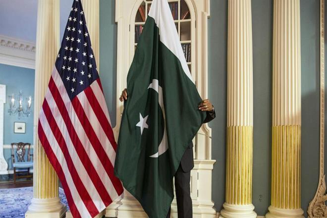 US, Pakistan, John C Rood, Under Secretary, Trump, Pak