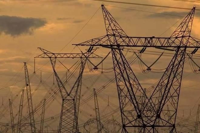 Power Grid Corporation,intra state transmission network,UP Electricity Board,Moradabad,EPC basis,Bihar government,Jaunpur