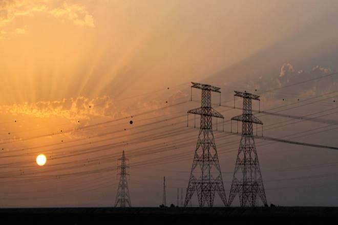 Adani power, GMR energy, Lanco infra