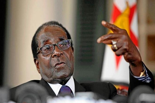 Robert Mugabe, Zimbabwe's President Robert Mugabe, Zimbabwe, Mugabe agreed to resign, Harare,ZANU-PF party,Emmerson Mnangagwa,Zimbabwean public
