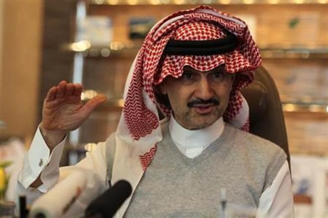 Saudi, Saudi Arabia, Freedom, Exchange for freedom, Corruption, Businessmen, Prince Alwaleed bin Talal
