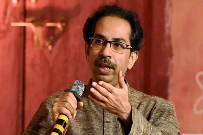 Uddhav Thackeray,Shiv Sena,Swachh promotion,Shiv Sena slammed the BJP government,Ram Shinde,Swachh Bharat, Narendra Modi,Swachh Bharat Abhiyan, Modi pet project