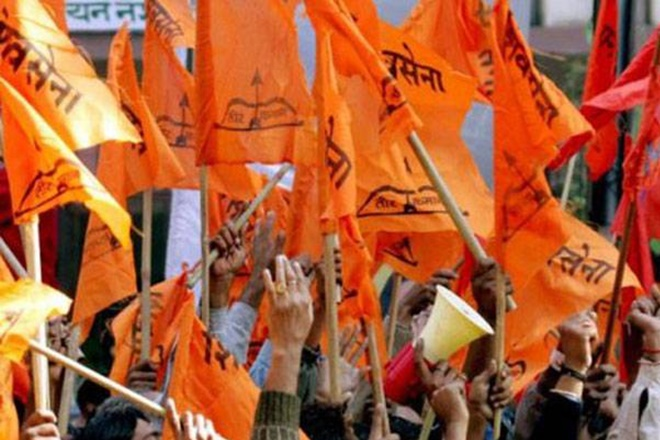 Shiv Sena,Gujarat polls, bjp,Oshiwara Rajul Patel,Ahmedabad, rajkot,Narendra Modi,NCP,Mamata Banerjee, sharad pawar