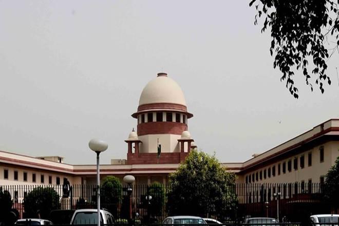 Supreme Court, Orissa High Court, Constitution Bench