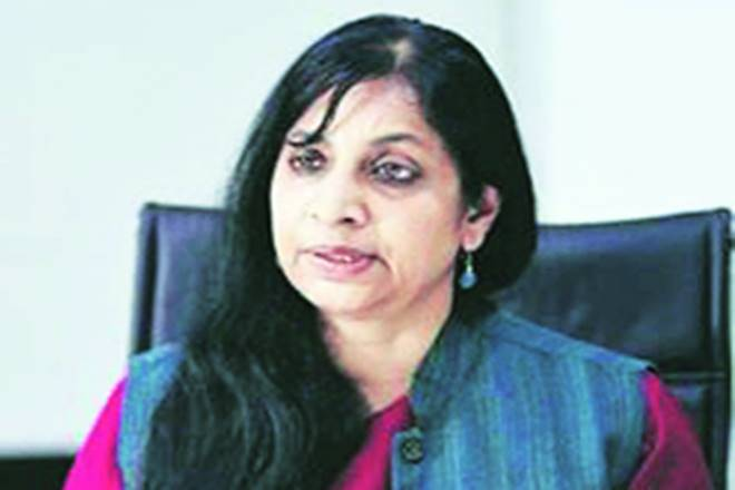 Government, Panchayats, GDP, Aruna Sundararajan