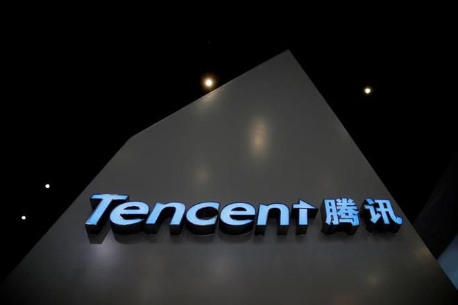 China, China social media,Tencent, Facebook, video game giant,Tencent overtakes Facebook,Tencent market value, facebook market value,Tencent overtakes Facebook in market value