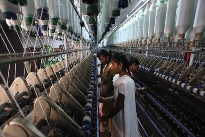 Arvind Limited, textiles business