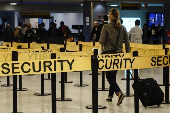 Europe, US, Travel alert, Xinhua news agency, Terrorist attacks