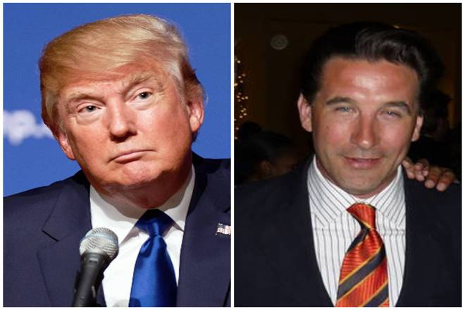 donald trump, billy baldwin, trump, us president donal trump, billy baldwin accuses donald trump, billy baldwin accuses trump, world news